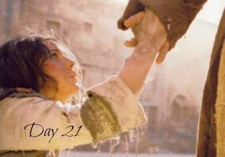 womanwithjesus-day21