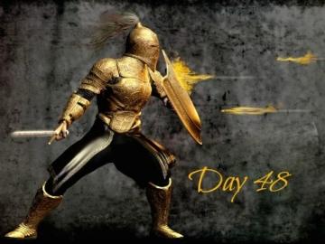 fierydarts -v2-day48